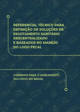 Caminhos para o saneamento inclusivo no Brasil - Caderno II